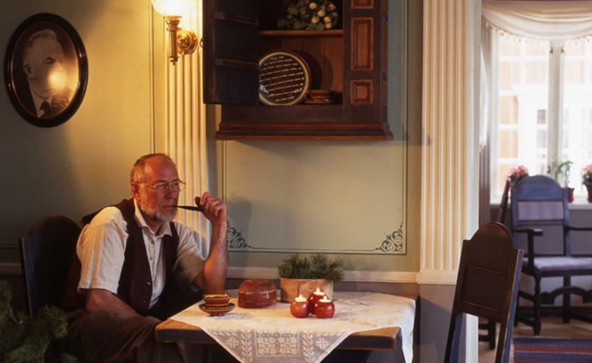 Kaffestuggu, Norway I Historic Hotels of Europe