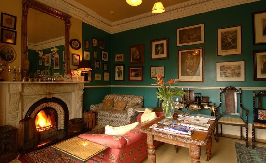 Mustard Seed at Echo Lodge, Ireland I Historic Hotels of Europe