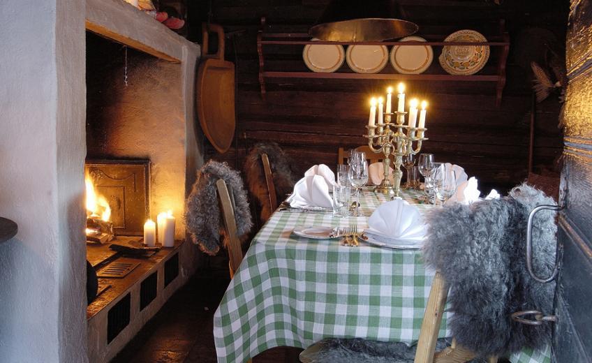 Vaertshuset Baerums Verk, Norway I Historic Hotels of Europe