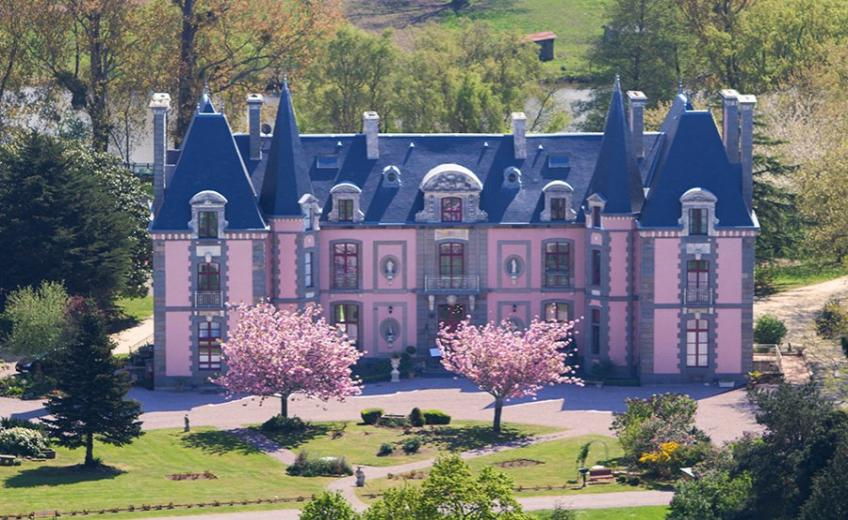 Architectural dreams- 10 European castles you can actually stay in