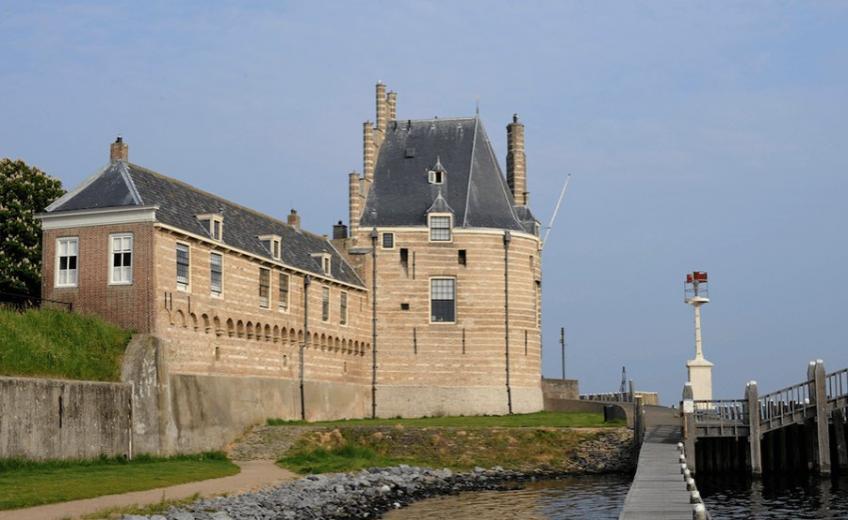 Auberge De Campveerse Toren, Netherlands