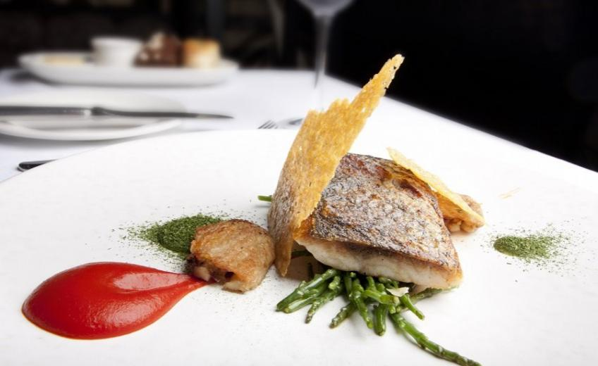 Browns Restaurant and Champagne Lounge- Derry