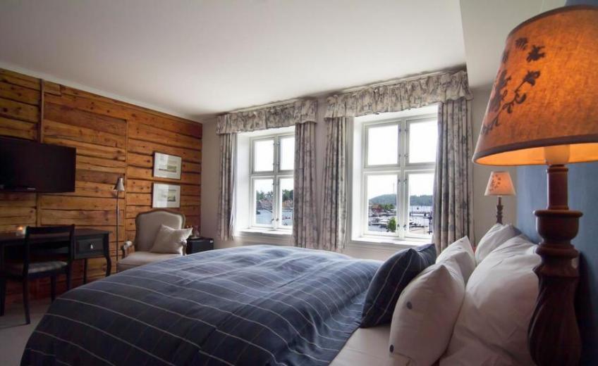 Rederiet Hotell, Norway