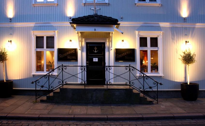 Reenskaug Hotel, Norway