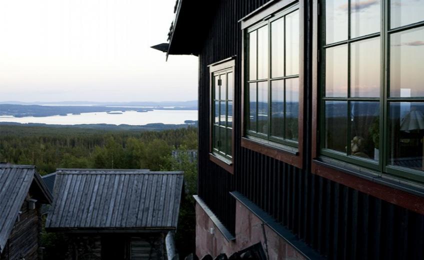 Fryksås Hotel & Guesthouse- Orsa, Sweden