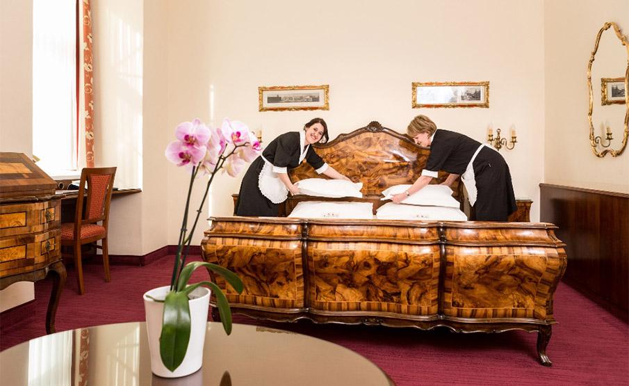 Hotel Stefanie, Vienna - Austria