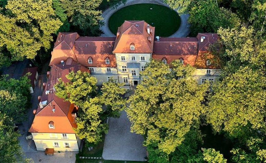 Sierakow-Manor-Poland