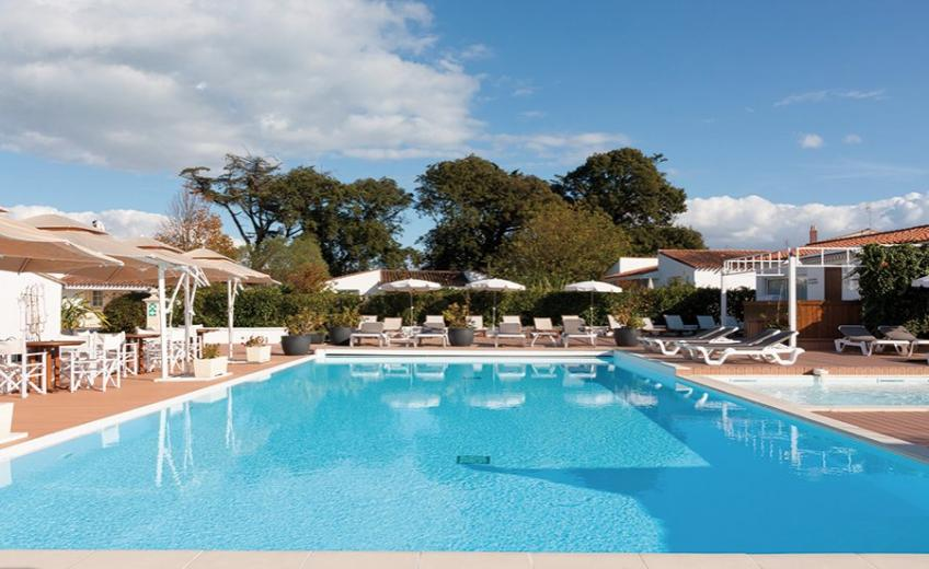 Hotel Le Richelieu SPA, France