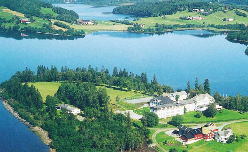 Selbusjøen Hotell, Norway