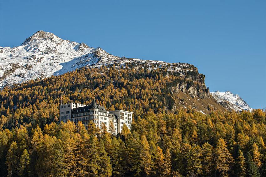 Hotel-Waldhaus-Sils-Switzerland