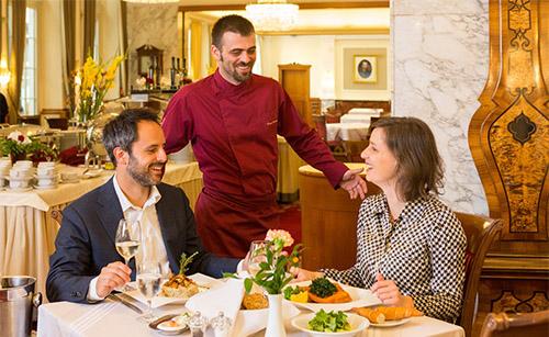 Restaurant-Hotel-Stefanie-Vienna
