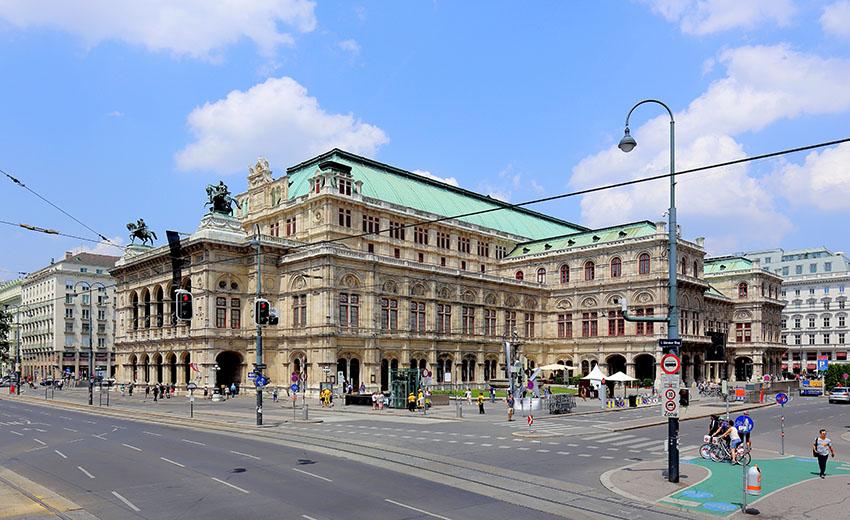 Wien-Staatsoper