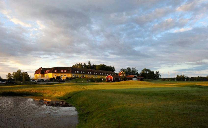 Korunda Golf & Hotel, Sweden