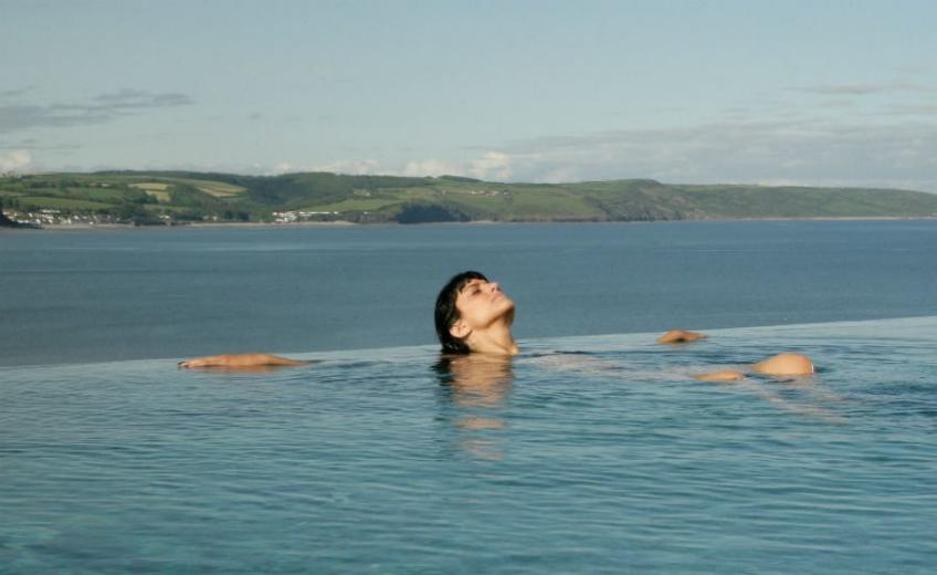 Spa attraction, wellness retreats in Europe