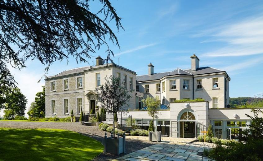 Tankardstown House, Ireland