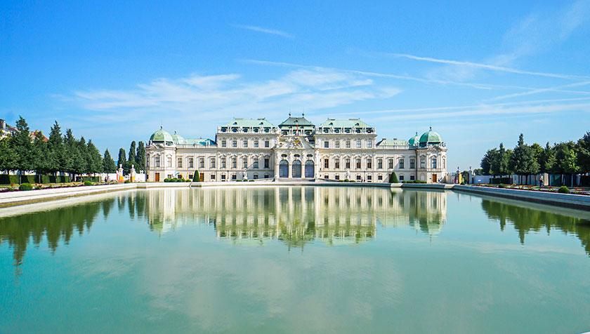 belvedere-museum-vienna-austria