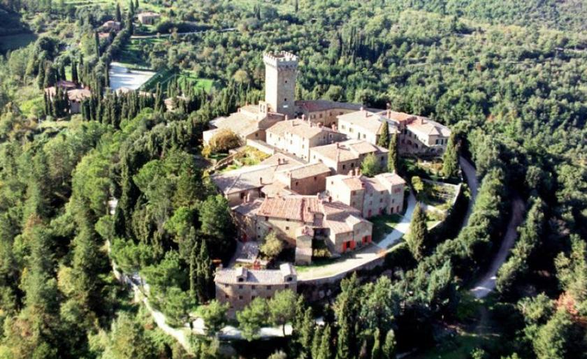 Castello-di-Gargonza,-Italy