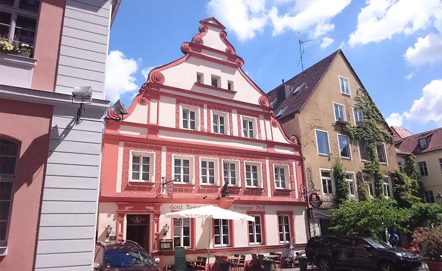 Hotel-Restaurant-Schwarzer-Bock-Germany