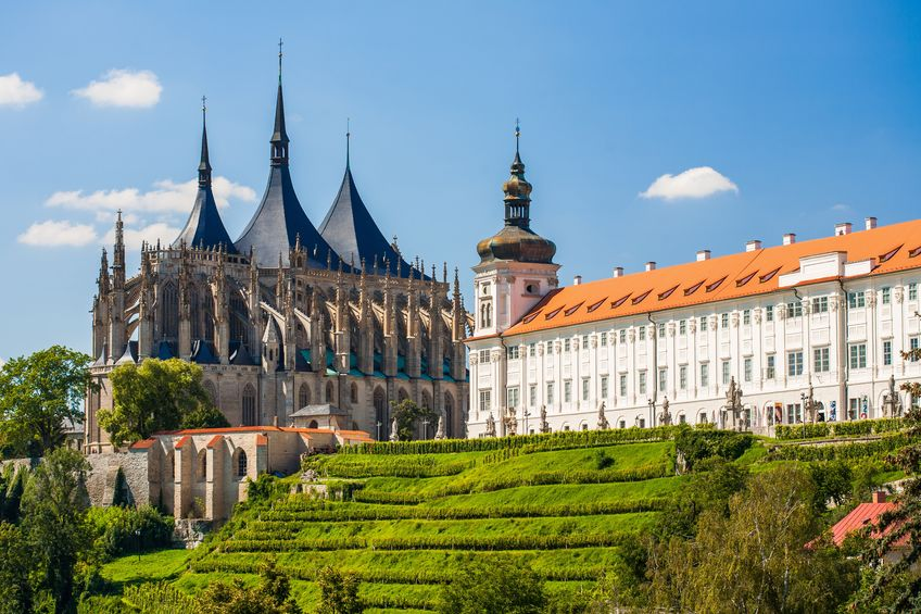 Kutna Hora, Czech Republic