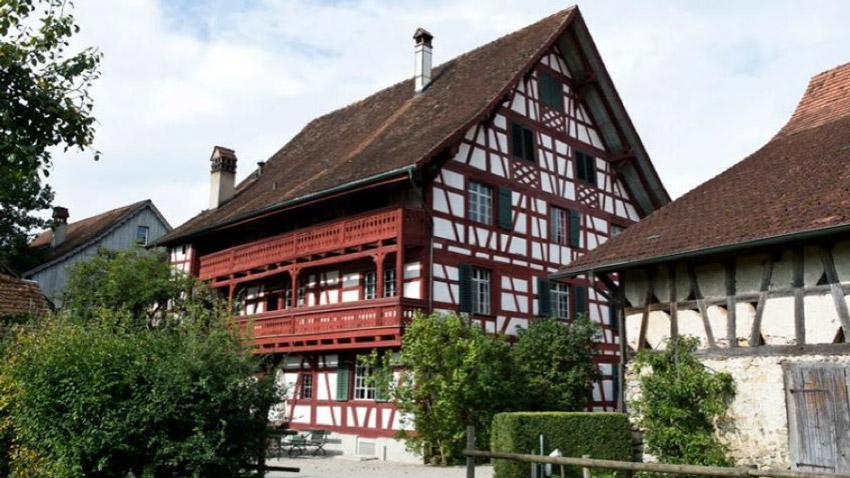 Gasthof-zum-Hirschen-Switzerland