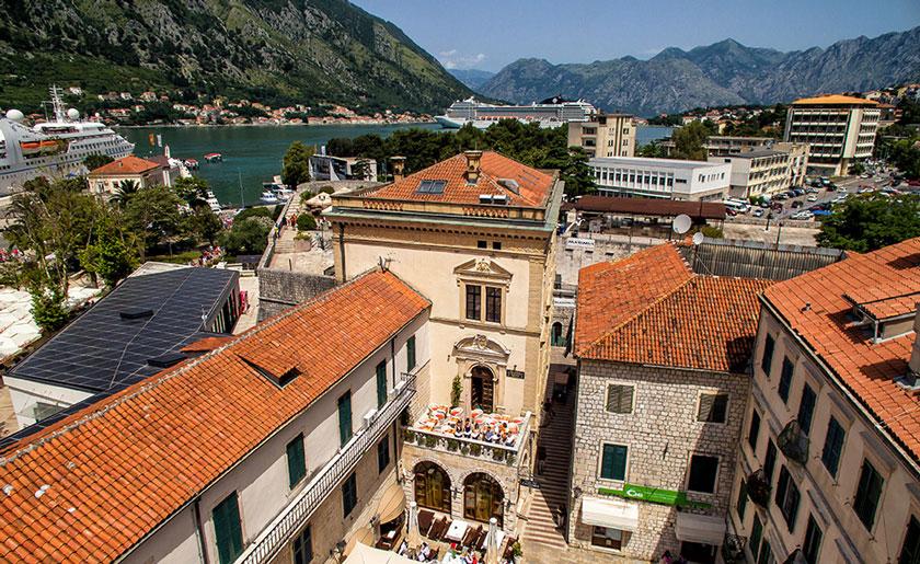 Hotel-Cattaro-Montenegro