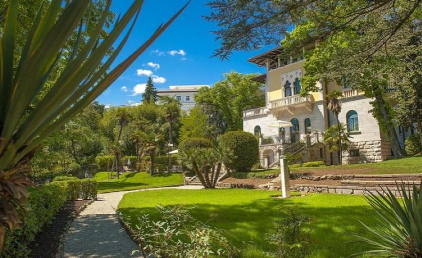 Hotel-Villa-Astra-Croatia