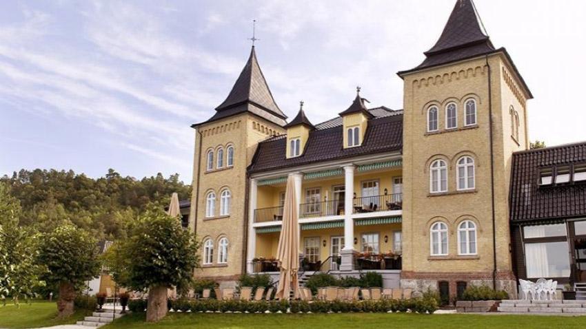 Hotell-Refsnes-Gods-Norway