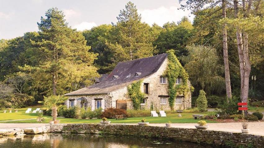 Moulins-du-Duc-France