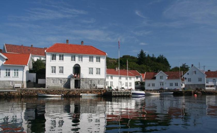 Rederiet-Hotell-Norway