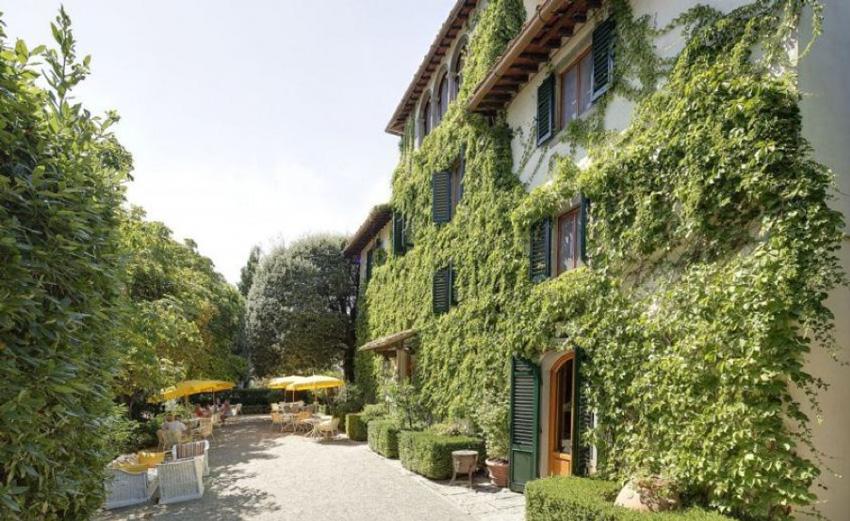 Villa-Le-Barone-Panzano-Chianti-Tuscany-Italy