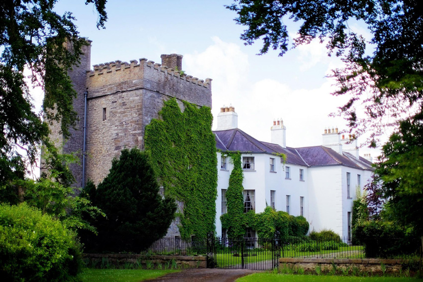 Barberstown-Castle-Kildare-Ireland