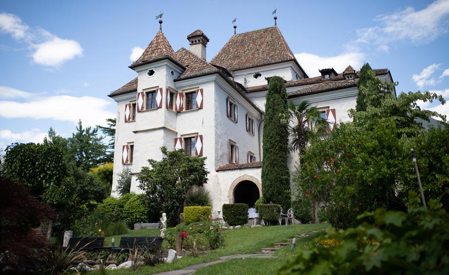 Castel_Rundegg_Italy.