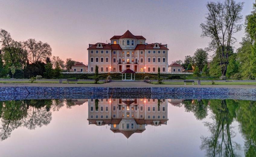 Chateau-Liblice-Liblice-Czech-Republic