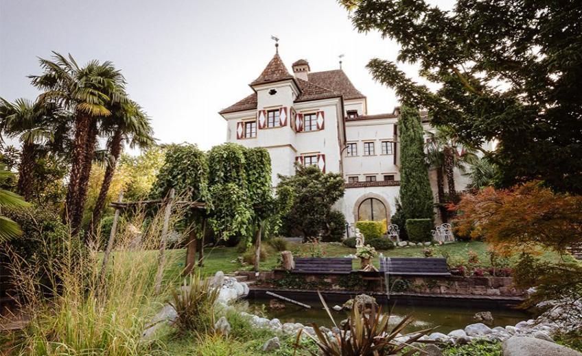 Hotel-Castel-Rundegg-Merano-Italy