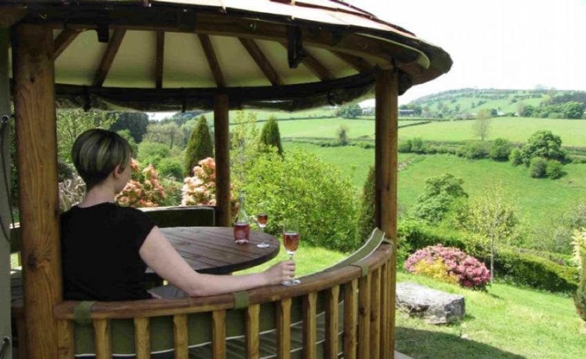 Pen-y-Dyffryn-Country-Hotel-Powys-Wales