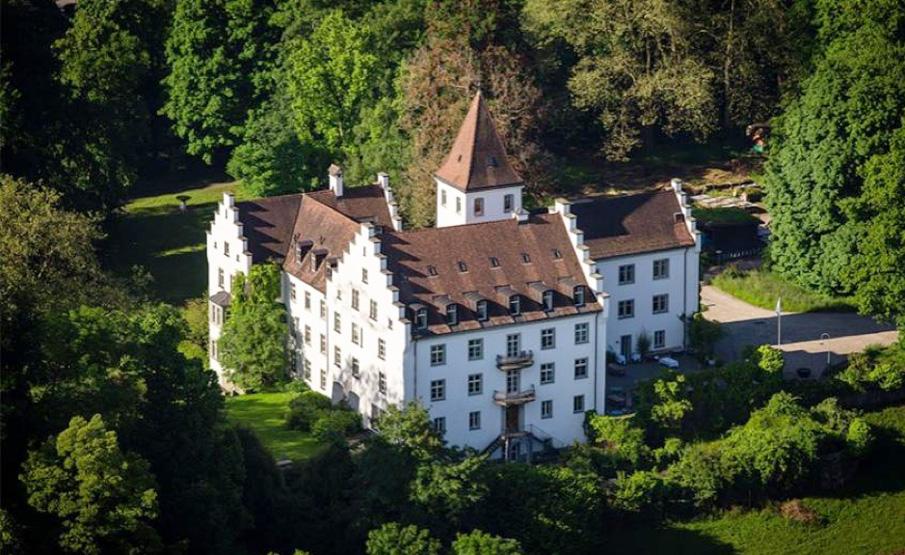 Schloss-Wartegg-Bodensee-Switzerland
