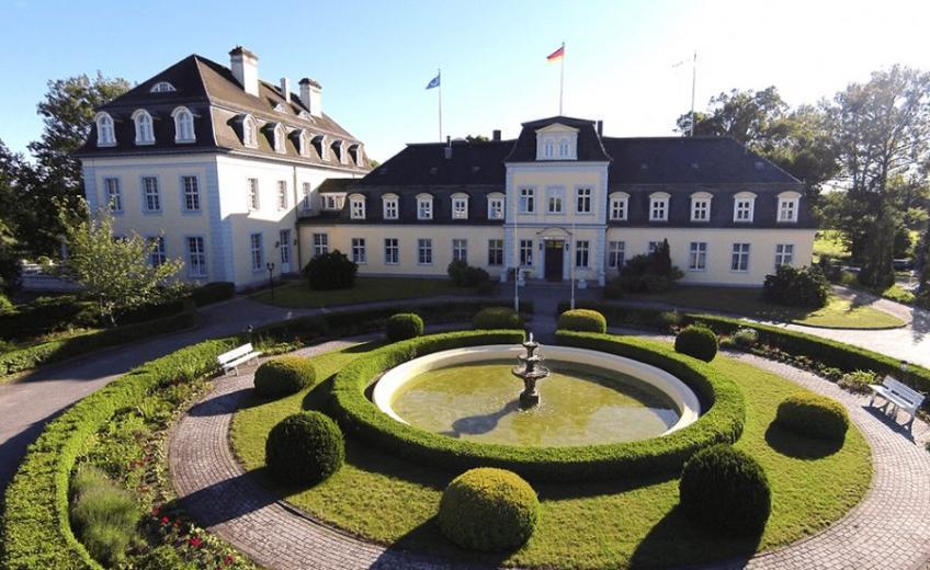 Schlosshotel-Groß-Plasten-Germany