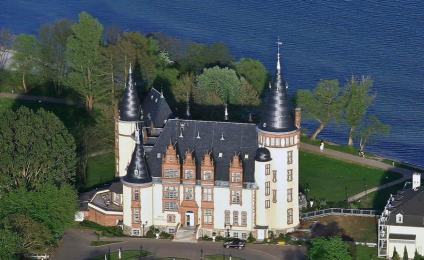 Schlosshotel-Klink-Klink-Germany