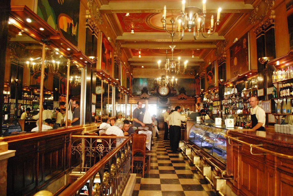 Café_A_Brasileira-Lisbon