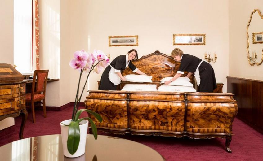 Hotel Stefanie- Austria