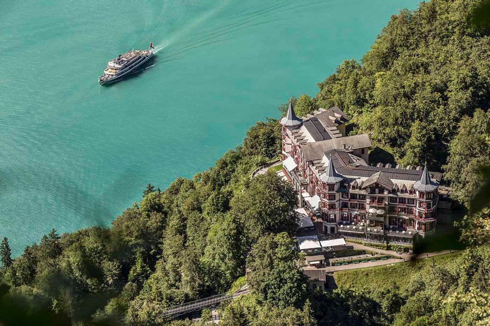 Grandhotel-Giessbach-Switzerland