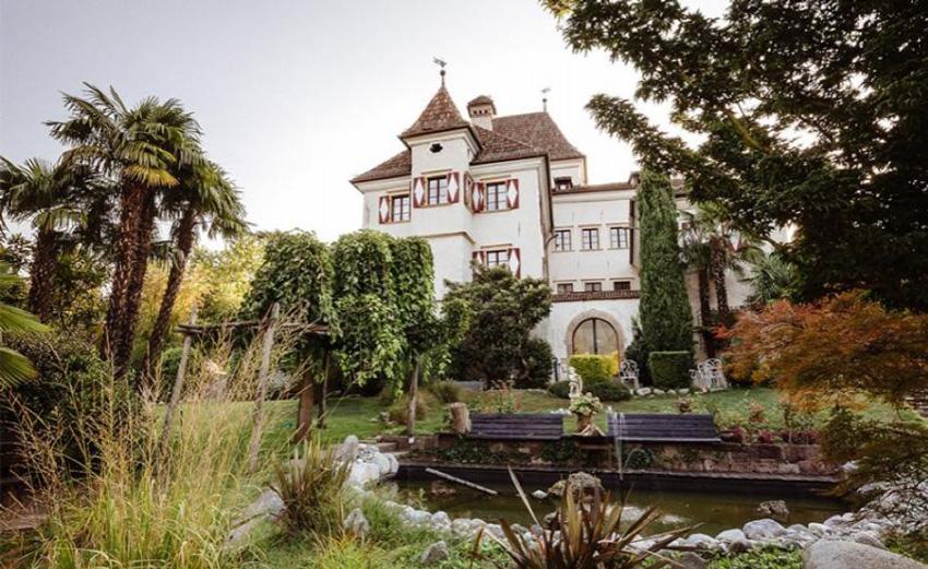 Hotel-Castel-Rundegg,-Italy