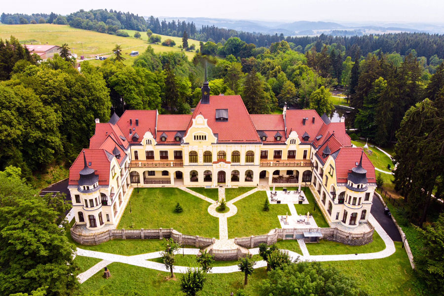 Rubezahl-Marienbad-Czech-Republic