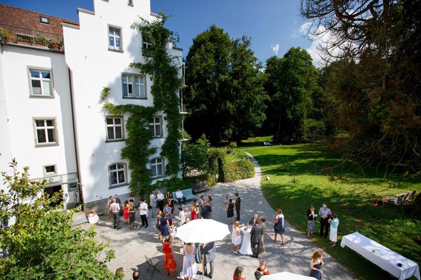 Schloss-Wartegg-Switzerland