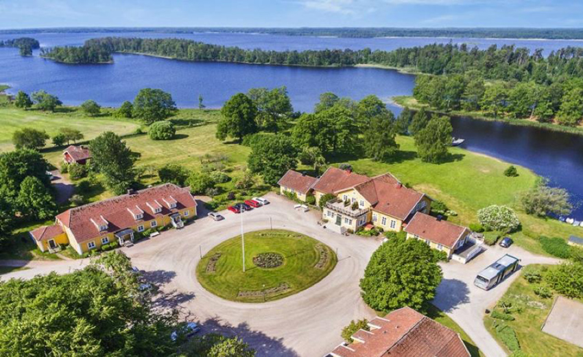 Toftaholm-Manor-Smaland-Sweden