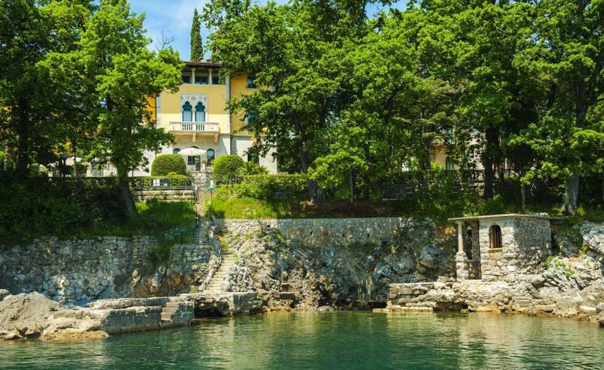 Villa-Astra-Croatia