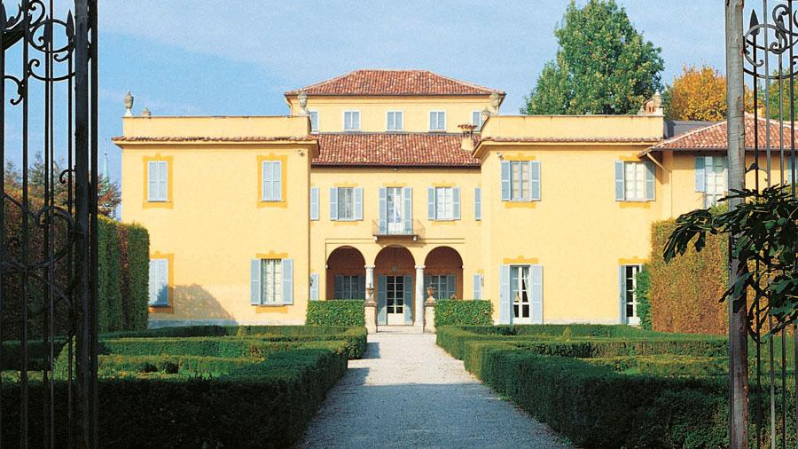 Villa-Medici-Giulini-Italy