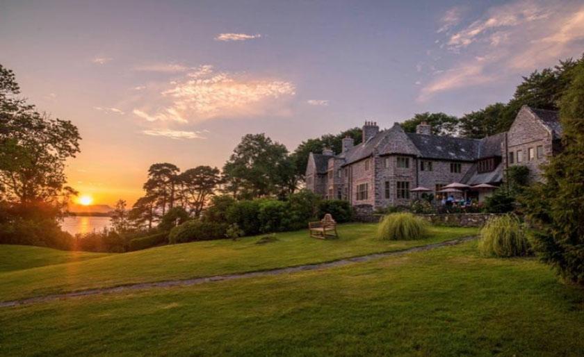 Ard-na-Sidhe-Country-House--Caragh-Lake,-Ireland