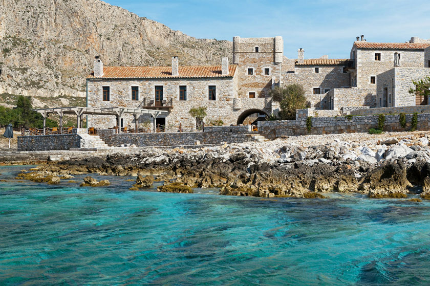 Kyrimai--Greece