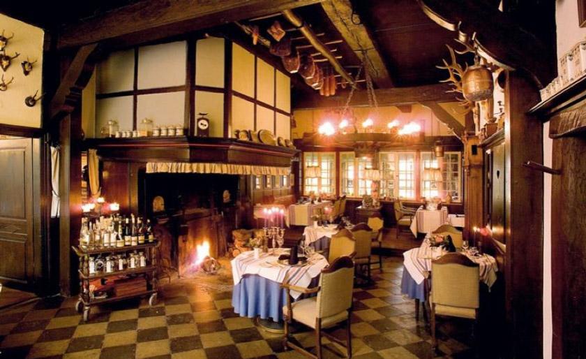 Romantik-Hotel-Hof-zur-Linde--Munster,-Germany